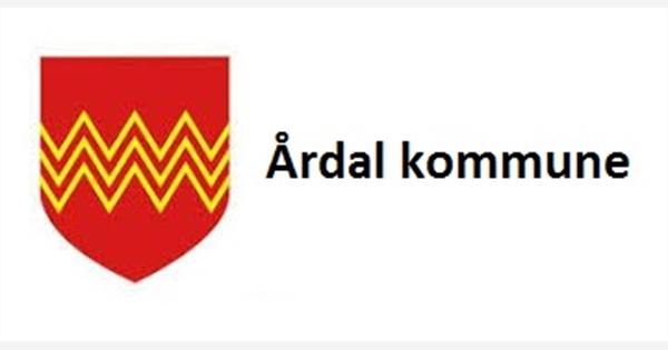 Tøybleietilskudd Årdal